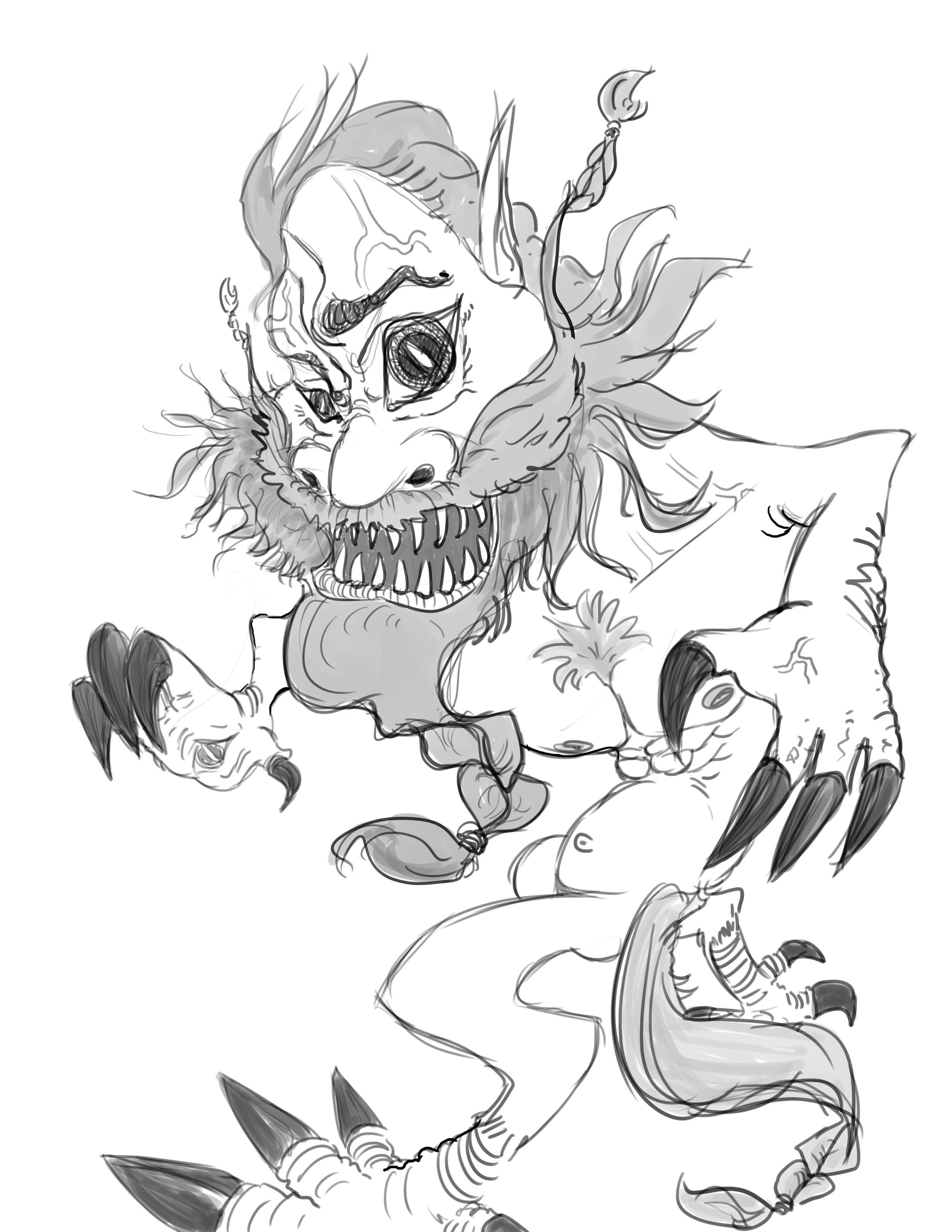 Character design - Jabberwocky.jpg
