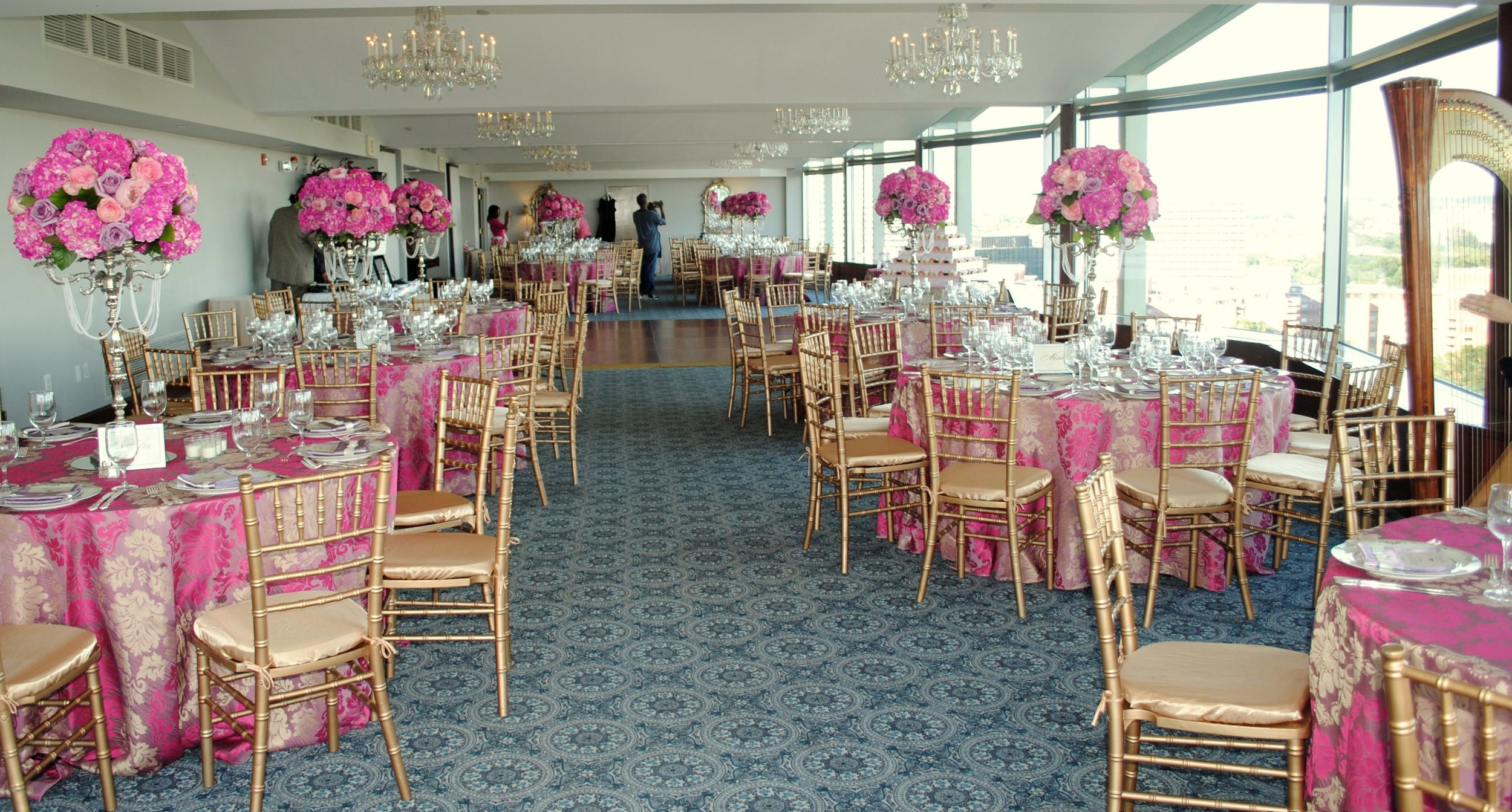 room shoot with bright pink flowers.jpg