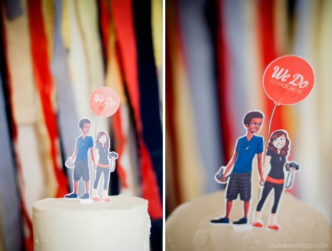 orange-diy-paper-wedding-cake-topper-photo.jpg