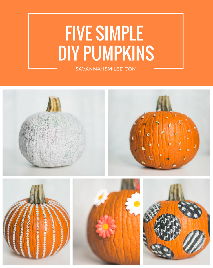 diy-cheap-fall-halloween-pumpkins
