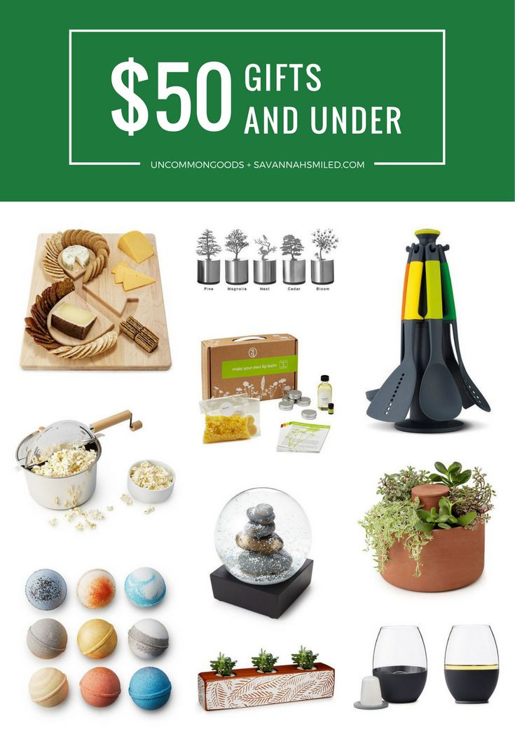 Serving Board   Lumen Oil Candle Shadow Projectors   Carousel Utensil Set   Lip Balm Kit   Stovetop Popcorn   Cairn Snow Globe   Self Watering Planter   Solar System Bath Bombs   Wooden Succulent Planter   Self Chilling Wine Glasses