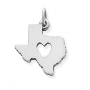 James Avery | Deep in the Heart of Texas Charm, $40