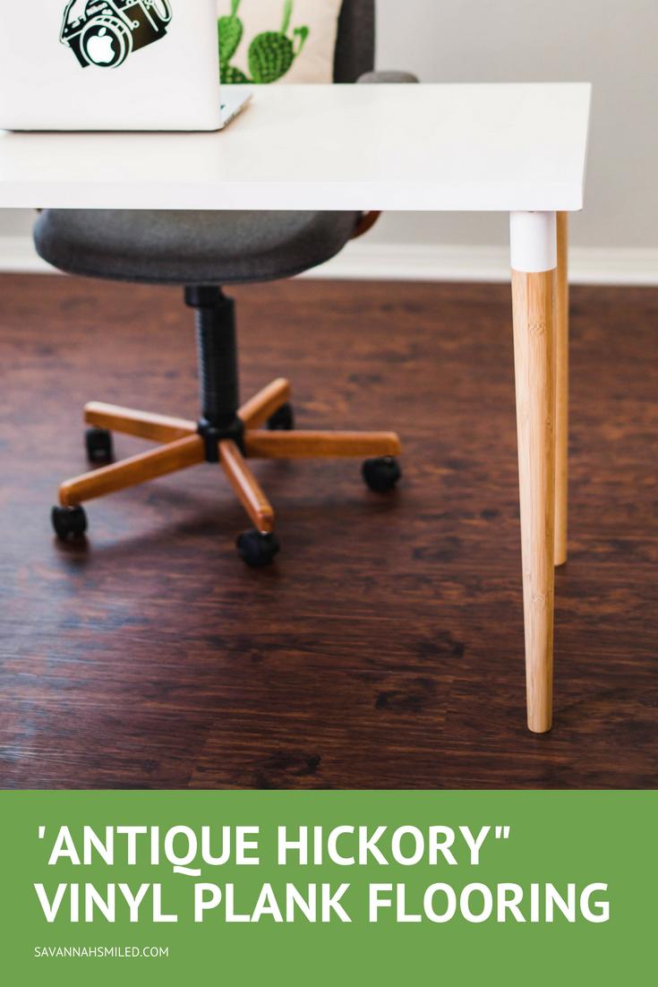 antique-hickory-vinyl-plank-wood-floors