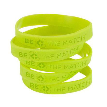 Be The Match® Wristbands