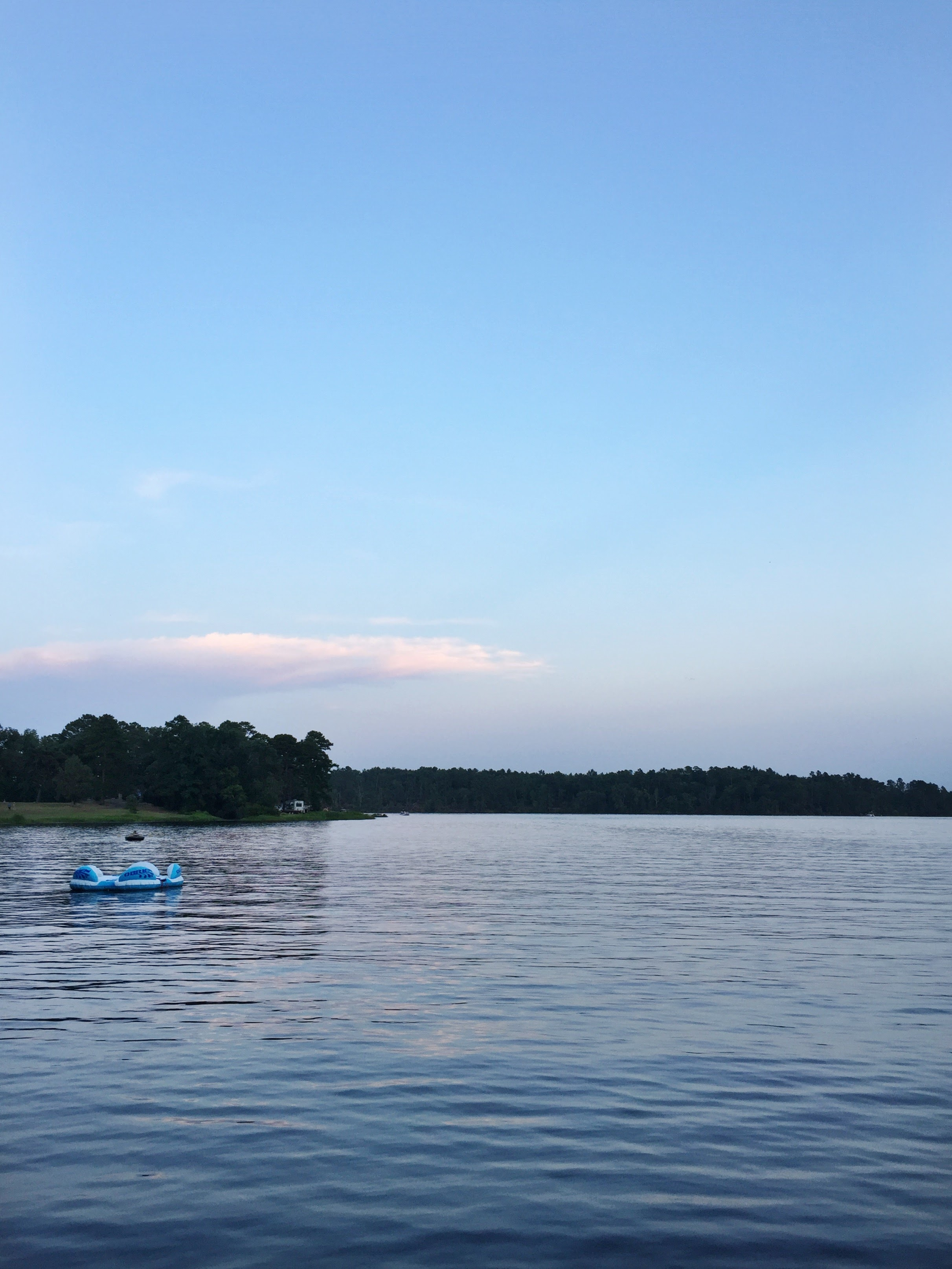 Texas | Lake Hawkins