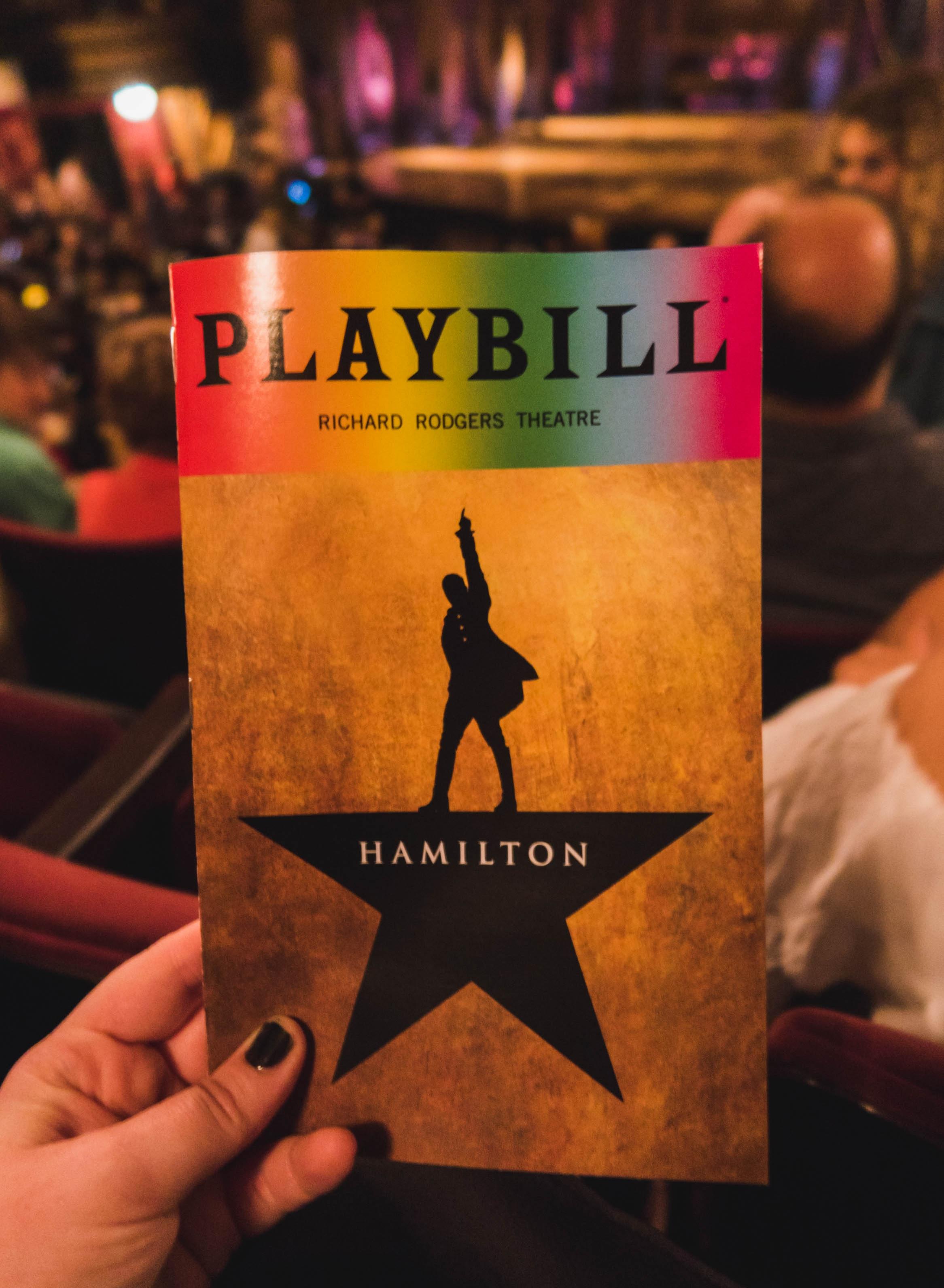 hamilton-broadway-new-york-playbill