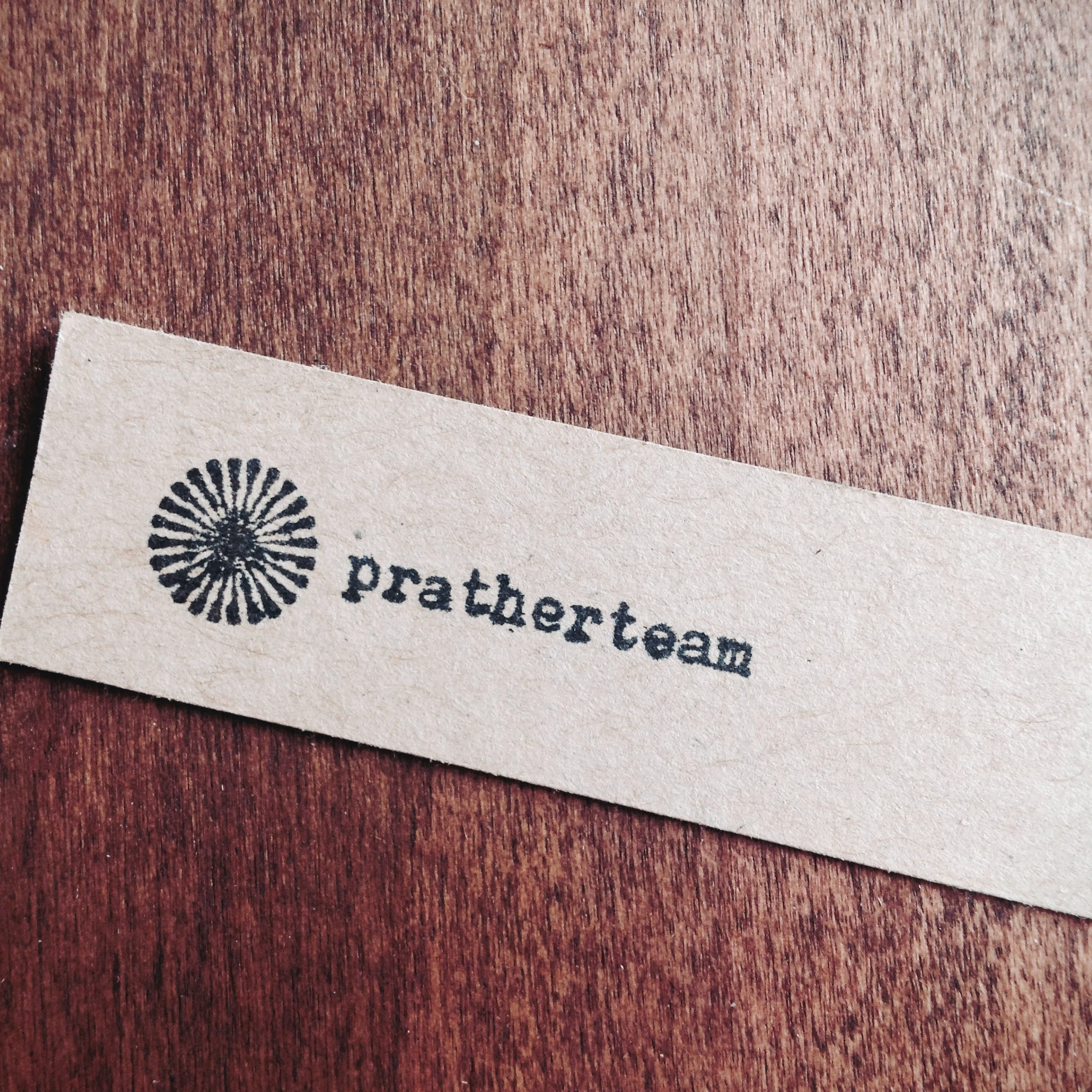 Photo courtesy of pratherteam