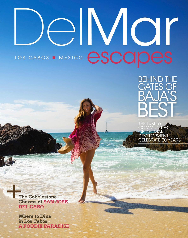 DelMar Escapes - Bo Bridges