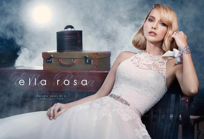 Ella Rosa Bridal - Ryan Michael Kelly