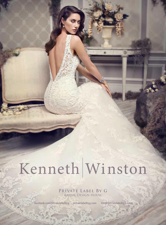 Kenneth Winston Bridal - Ryan Michael Kelly