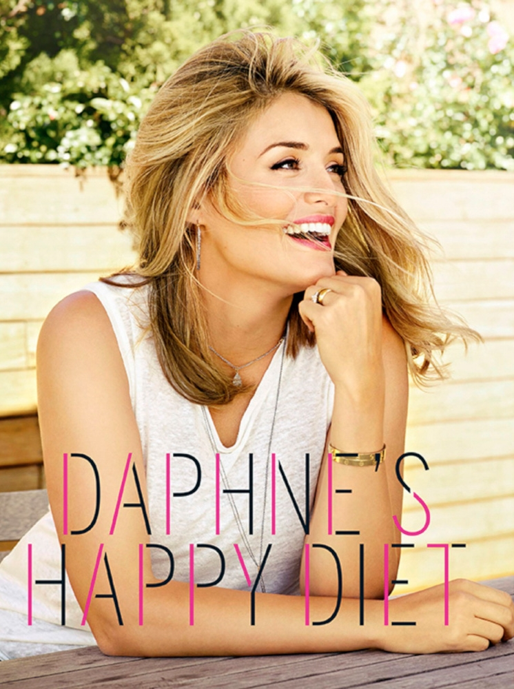 Daphne Oz - Justin Stephens