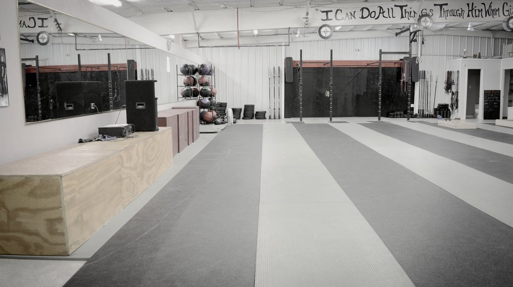 Functional Fitness 1600 Lobo Canyon Rd Grants, New Mexico 87020 5052872462