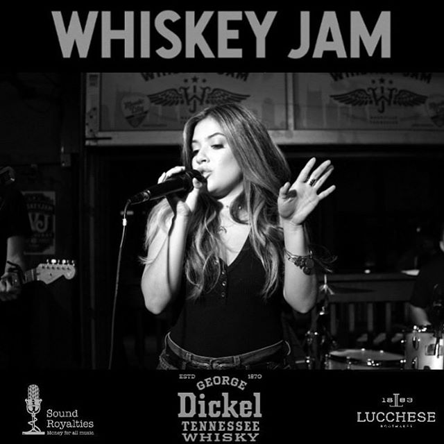 Well that was fun 💃🏾 thank you @whiskeyjam for having us on the 4th!