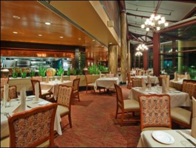 retreat style hotel