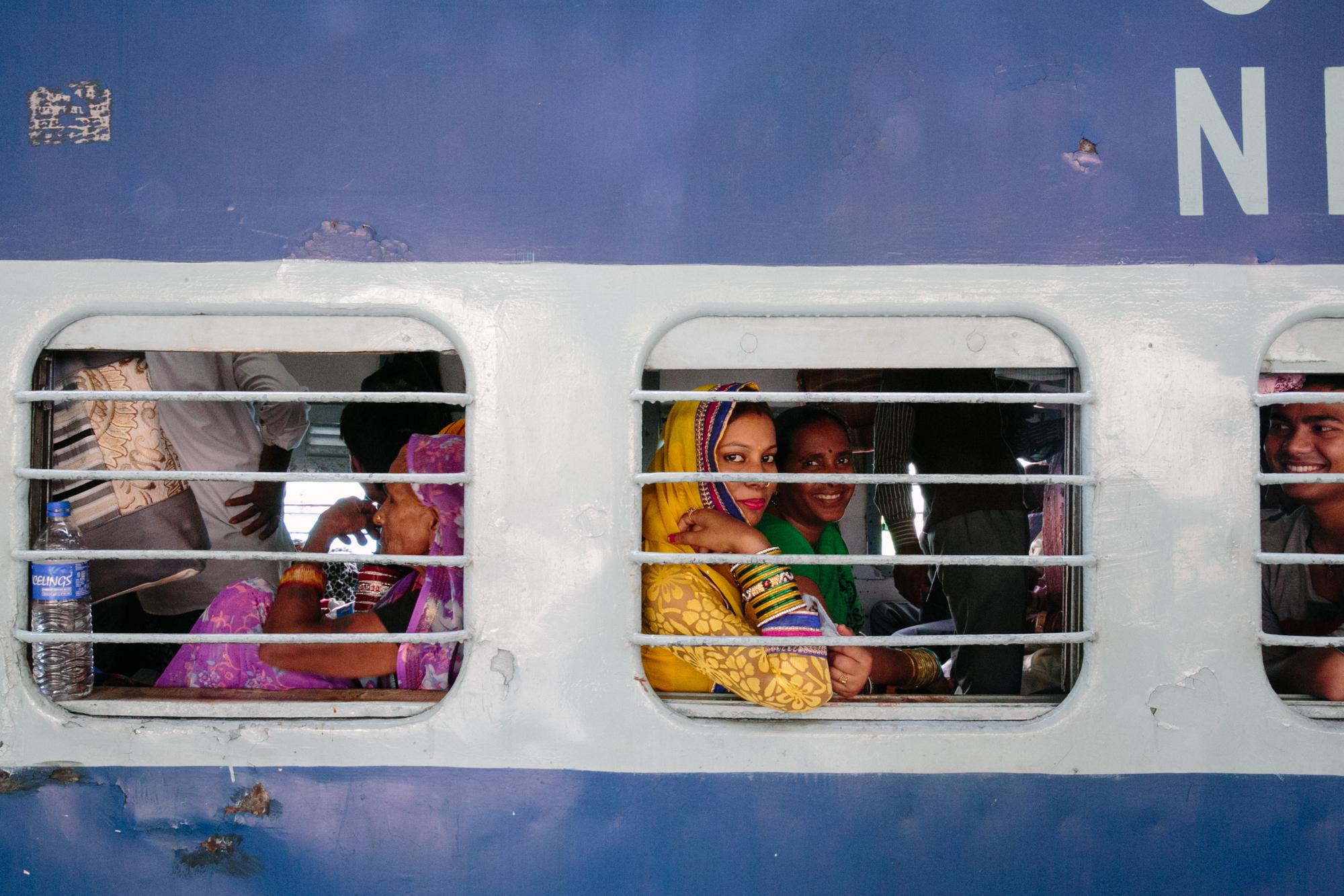 Agra, India 2015