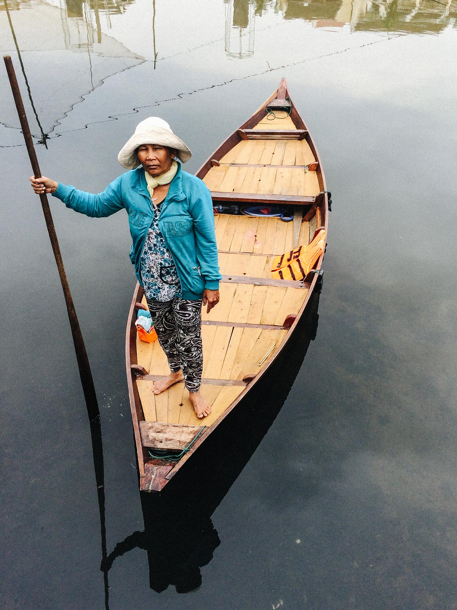 Hoi An, Vietnam 2014