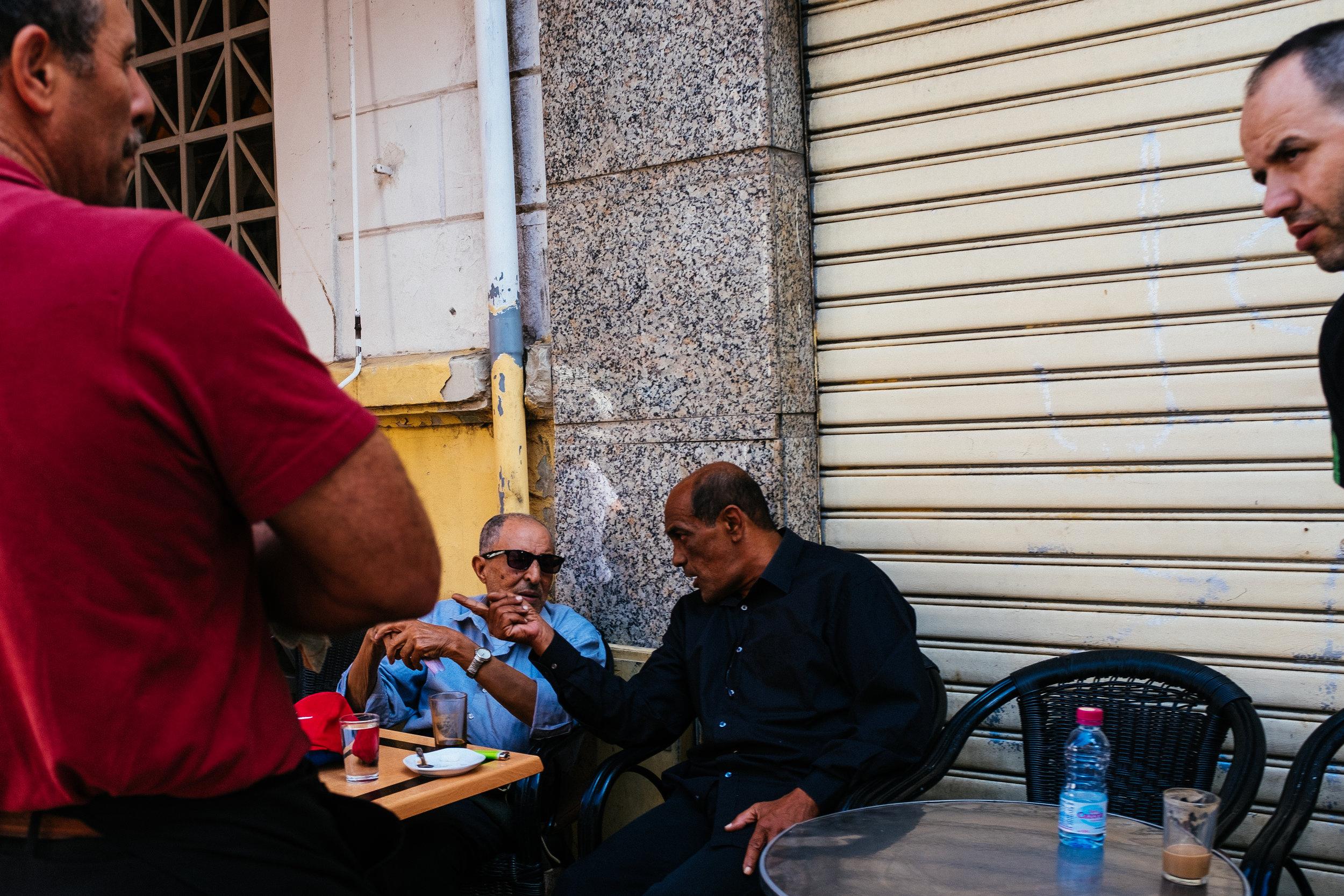 Tangier Morocco, 2018