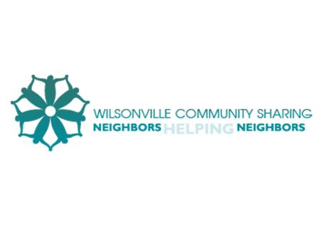 Wilsonville Community Sharing