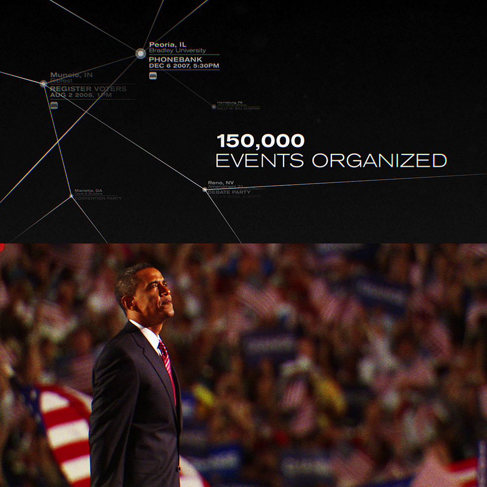 David Plouffe | The Art of the Possible | DDB Worldwide