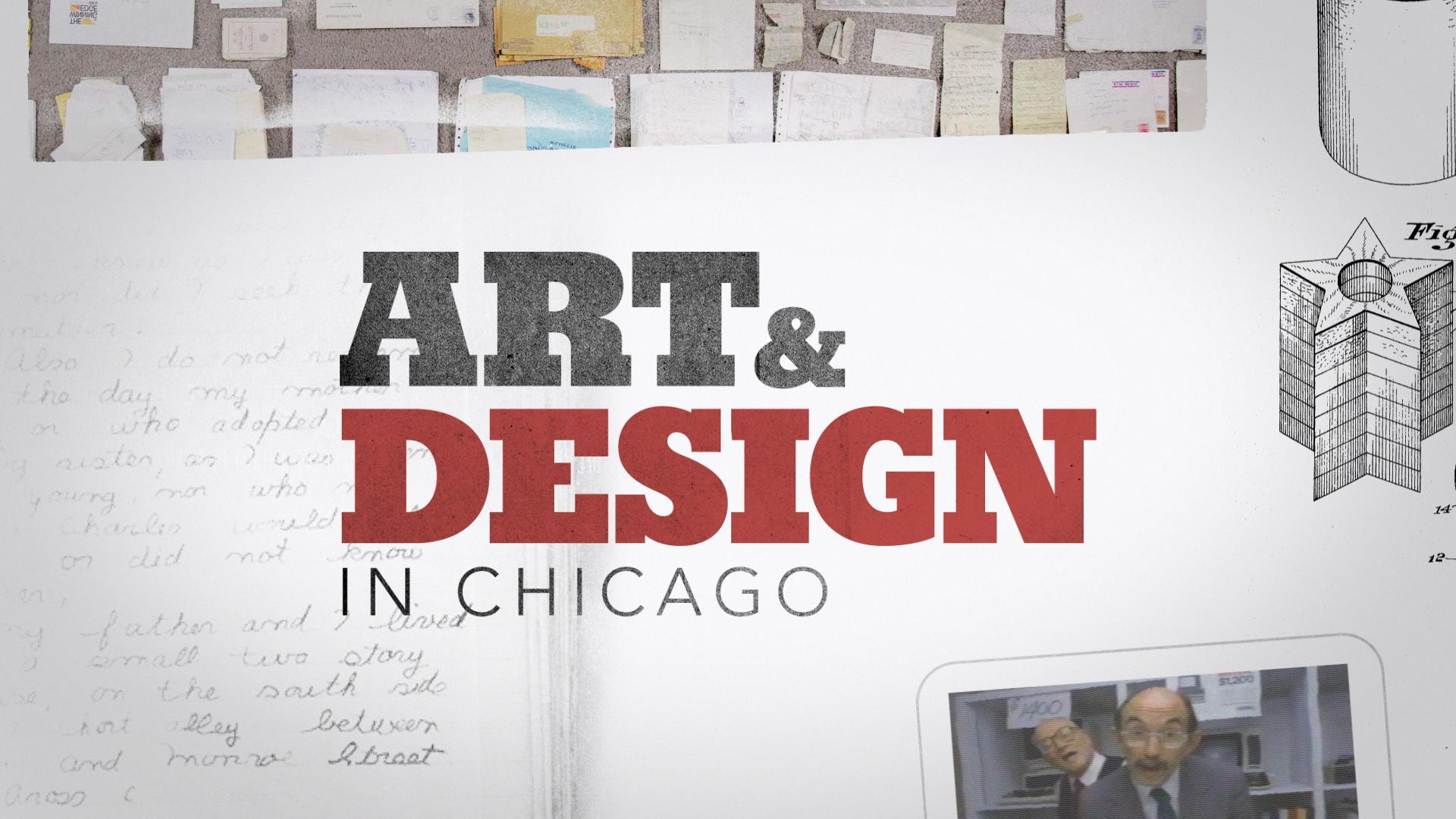 WTTW | Art and Design