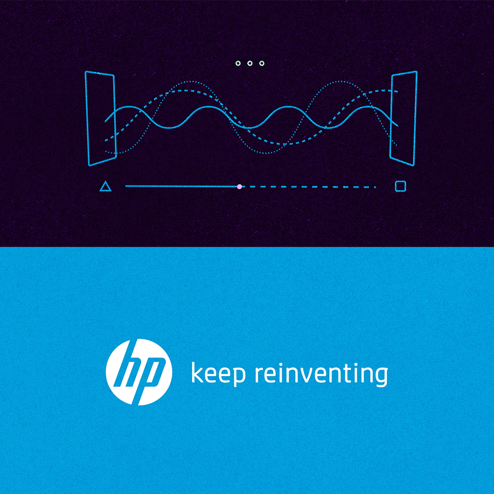 Merging Storytelling and Design | HP Printing Solutions