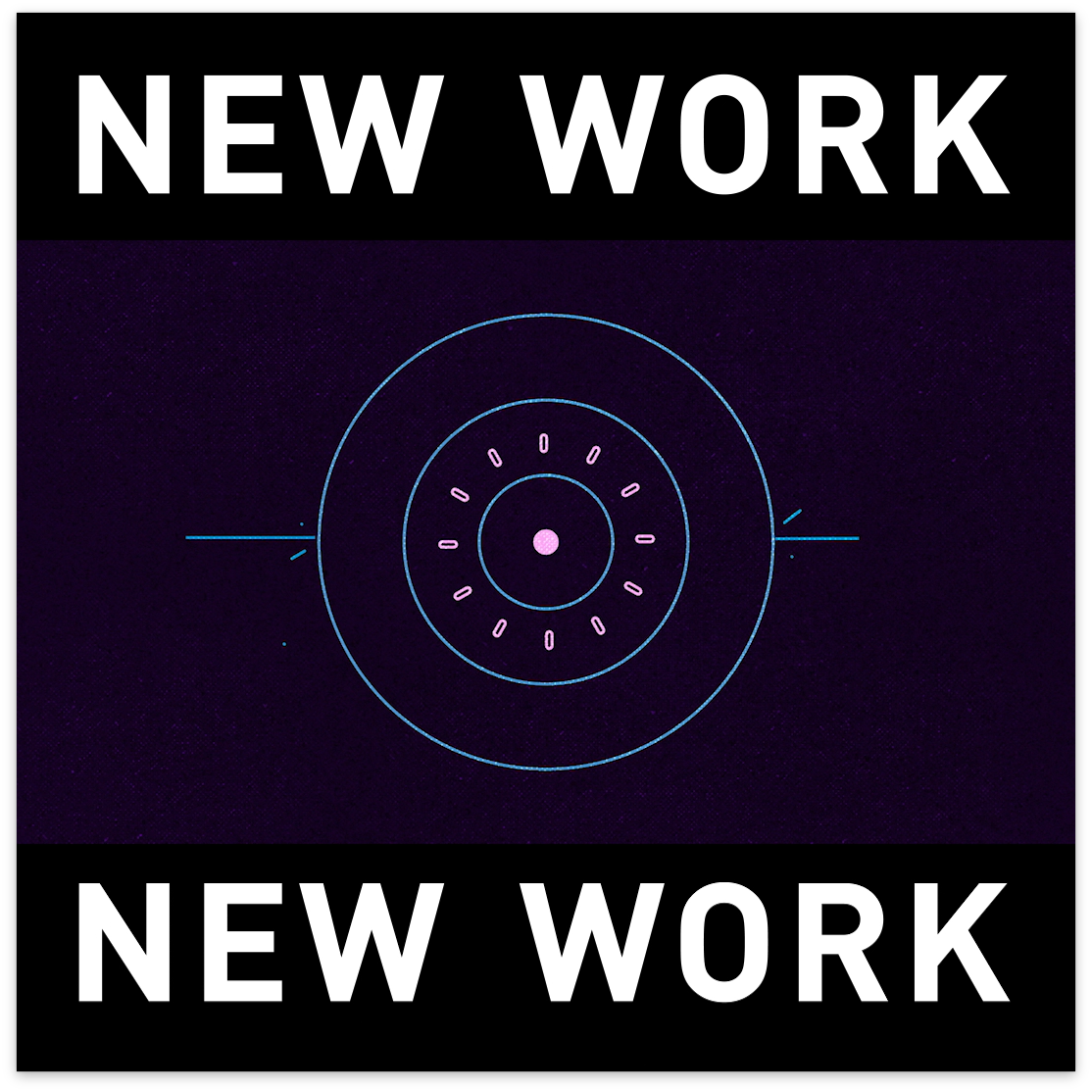 HP | New Work