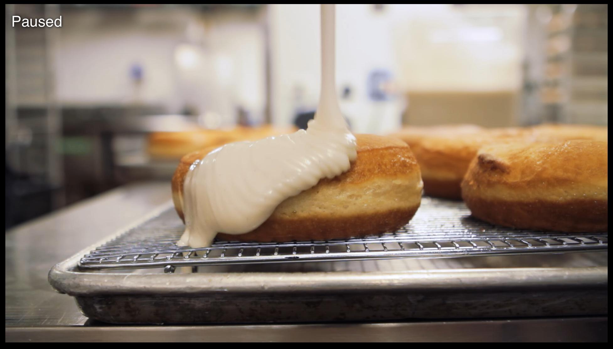 Doughnut Vault | Hogsalt