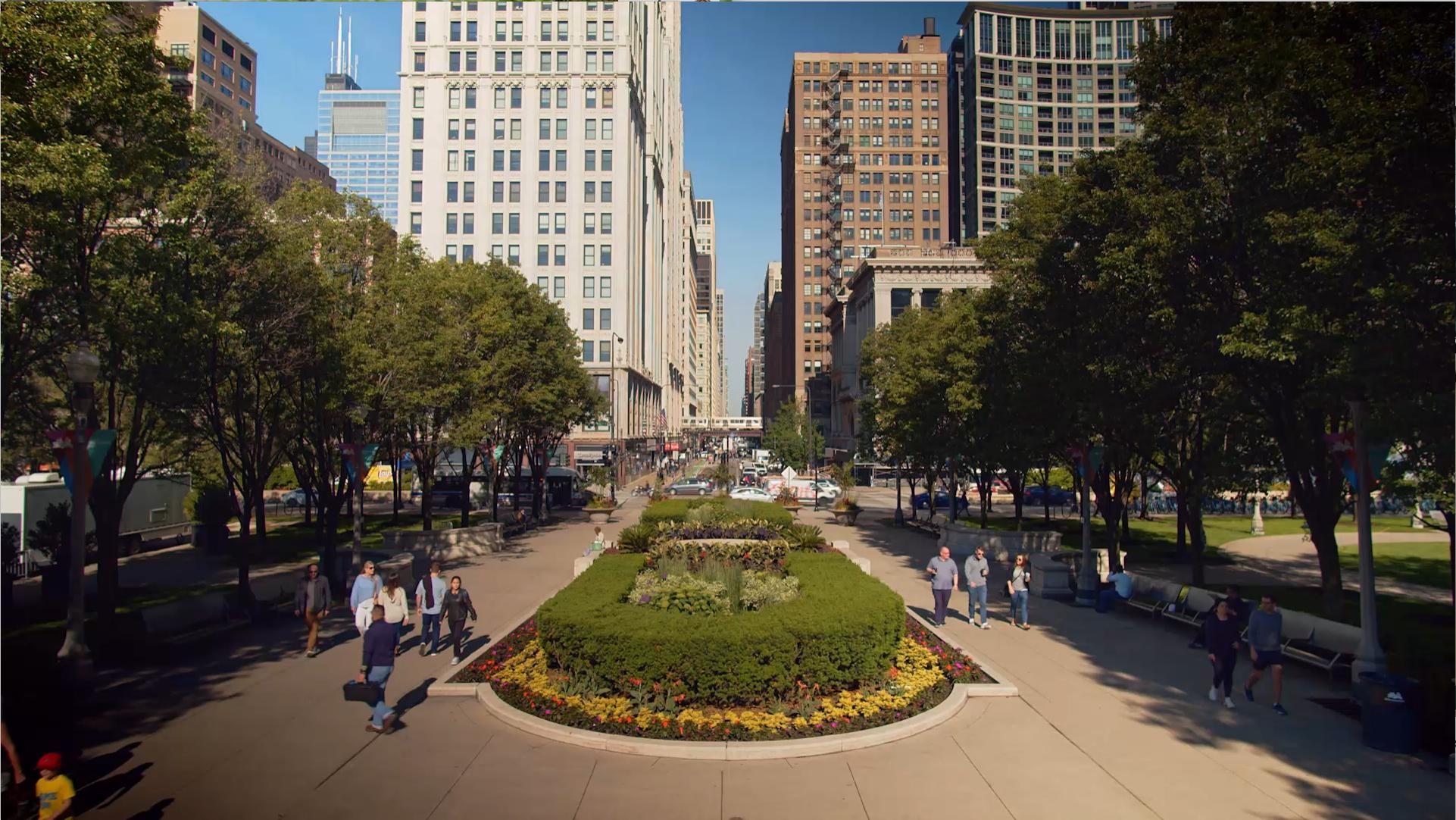 Chicago Symphony Orchestra   Soundtrack of a Great City