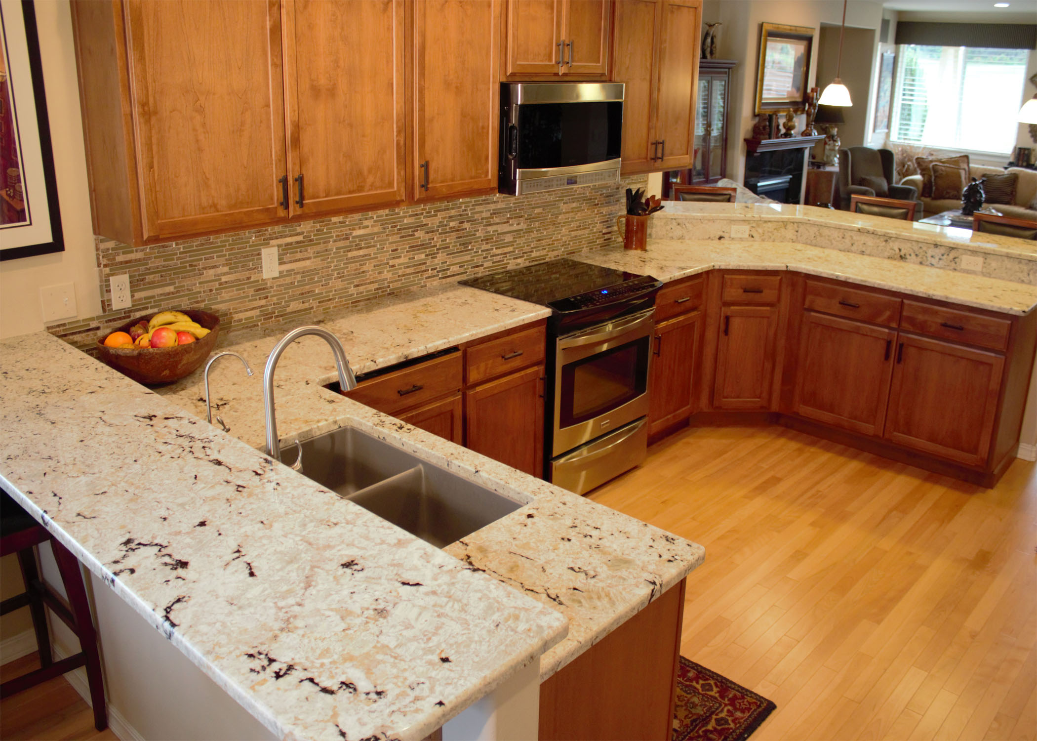 Tops Solid Surface- Granite & Quartz