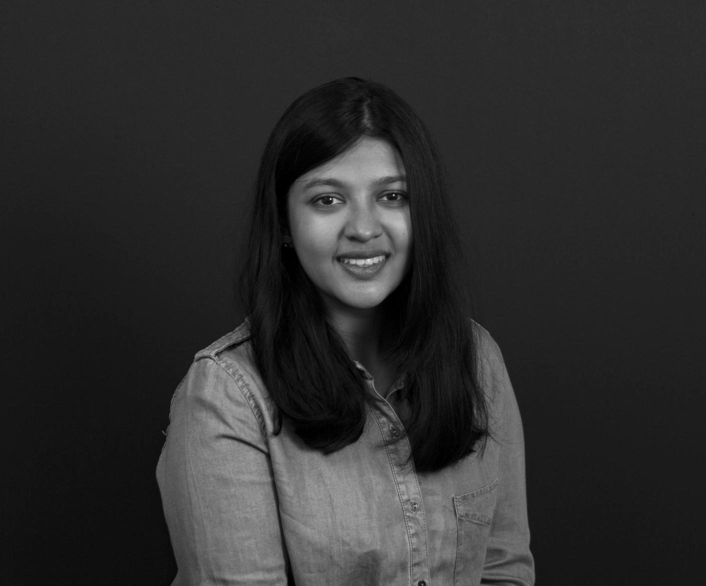 Shreya Saraf