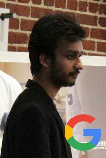 Shiv Kehr - Interaction Designer at Google