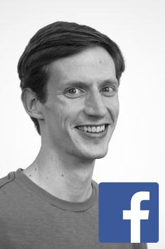 Matt Mitchell - Product Designer at Facebook