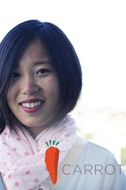 Sida Li - Interaction Designer at Carrot Sense