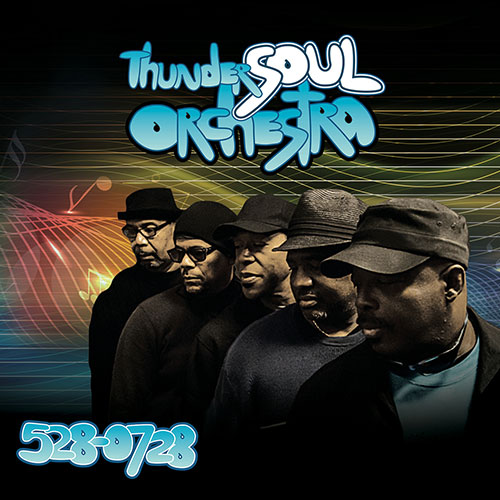 ThunderSOUL Orchestra