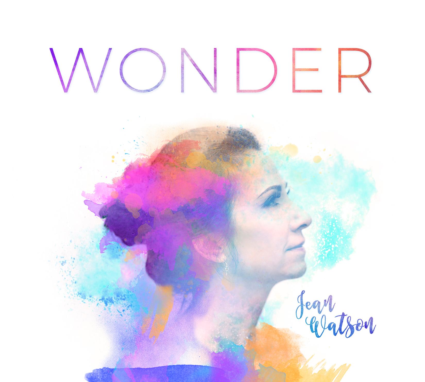 Jean Watson-Wonder