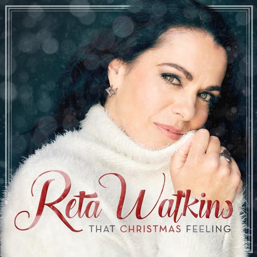 Reta Watkins - That Christmas Feeling - STE016