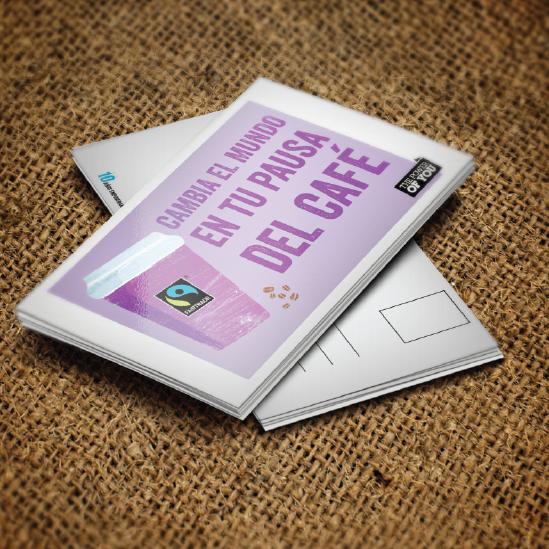 fairtradepostcards