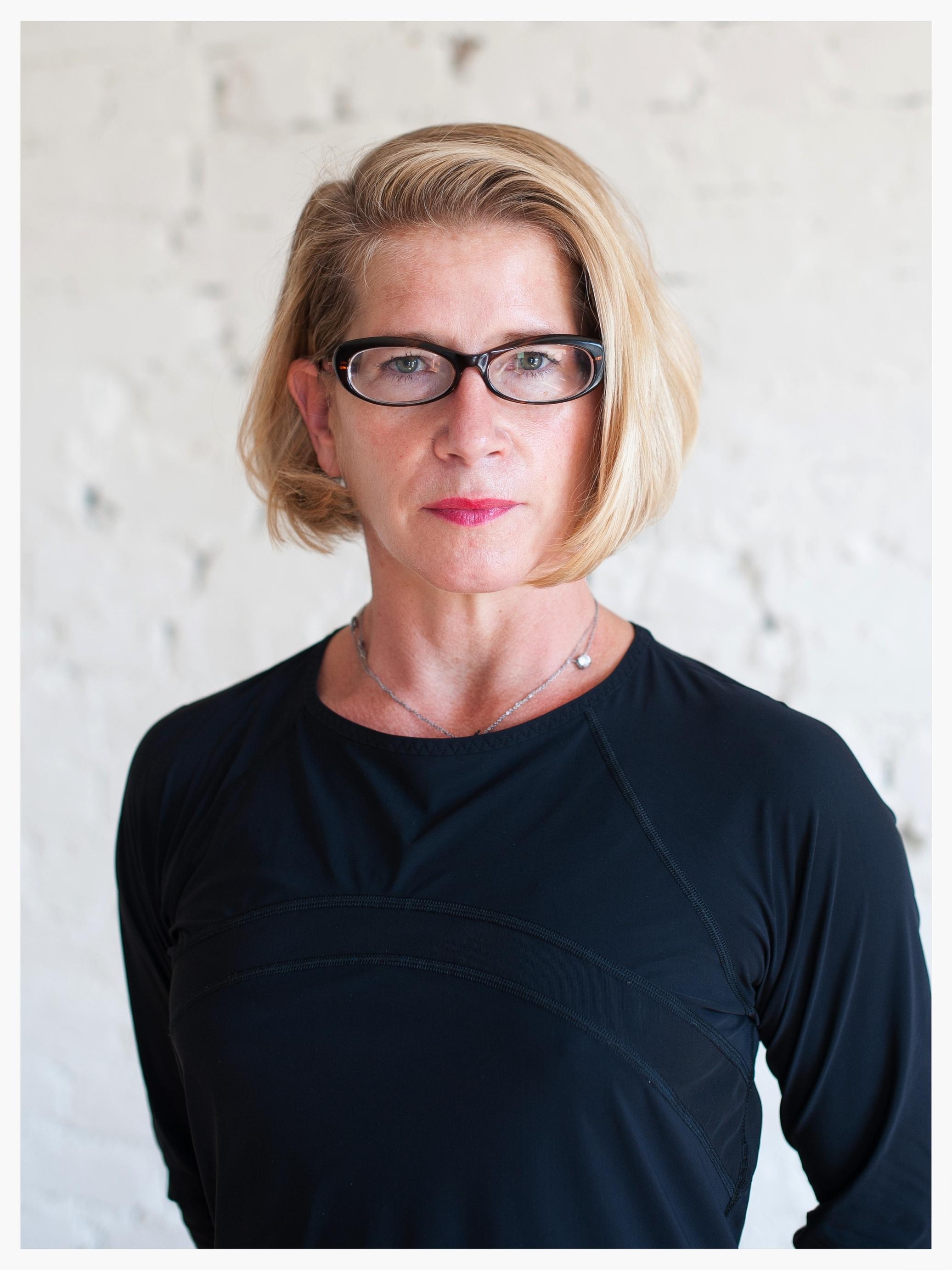 Joanne Charnetski