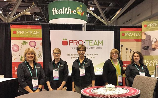 We had such a wonderful time at #ANC19! A big thank you to all those that stopped by our booth and attended our team's sessions! Can't wait to see you all next year in Nashville for #ANC20.