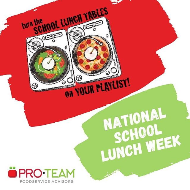 National School Lunch Week is a busy week, and you made it through! It doesn't end here, though. Reflect on all that happened during the week. What went well, what didn't go well, and what did you learn from your students, parents, staff, administration and community? Use these takeaways to plan for next year's festivities, as well as to help you improve your program right now. 💡 . #proteamadvisors #fresheyes #menusolutions #fiscalsolutions #childnutrition #schoolnutrition #schoolfood #schoollunch #schoolbreakfast #schoolmeals #foodservice #NSLW19 #NSLW