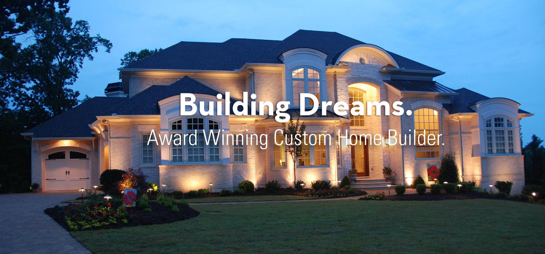 Storey Custom Homes