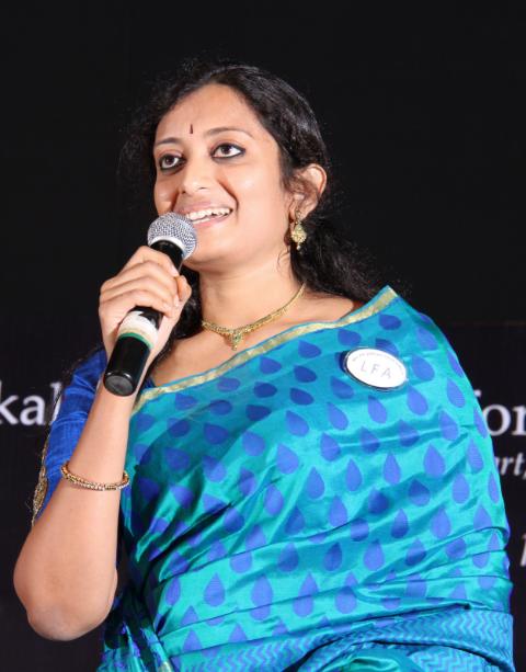 Katyayani Thota