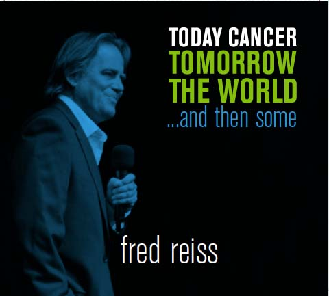 Get the CD and help support my cancer battle.