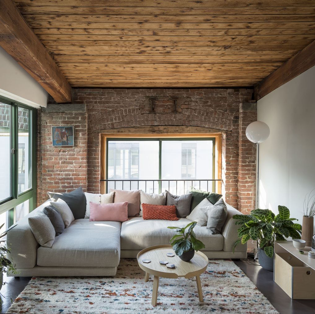 Curbed   In Gowanus, Designer Creates Stylish Home From Happy Accidents