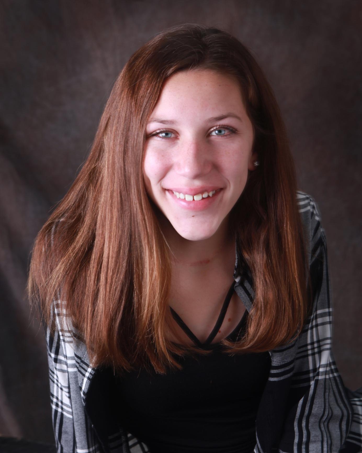 Jayla GlenN, 15, Sulphur Springs