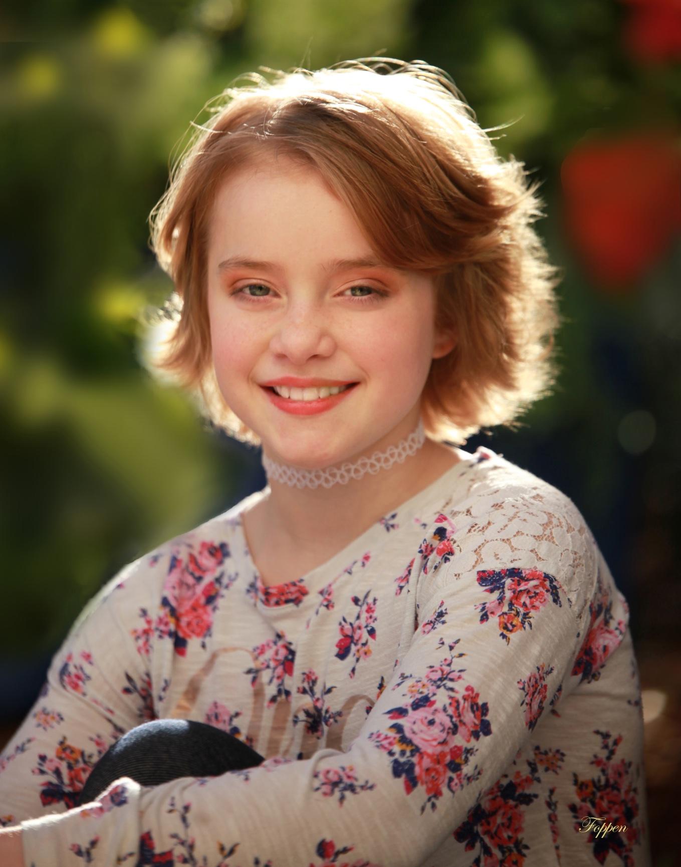 Hannah jOnes, denison