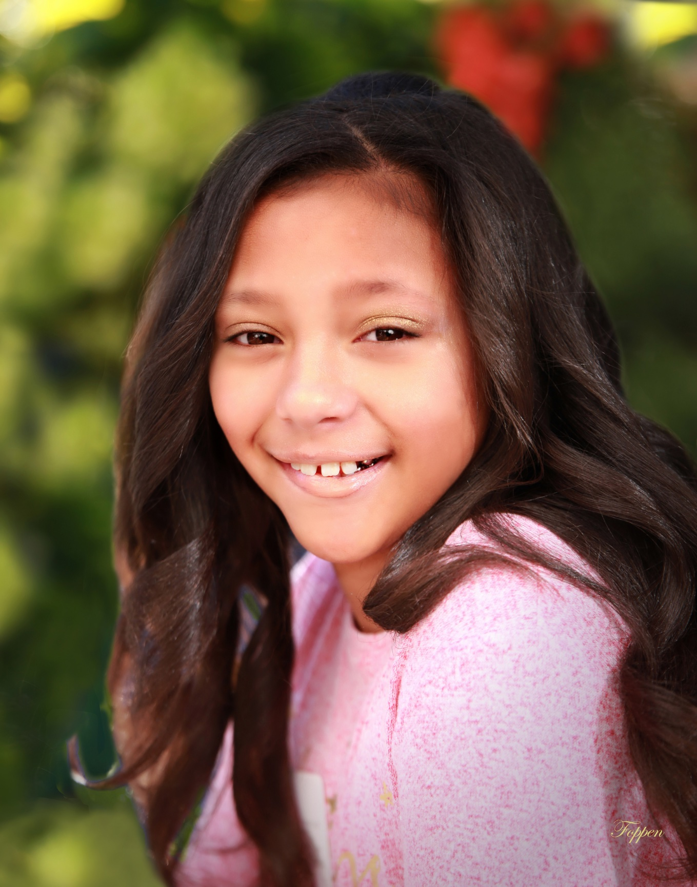 Tabitha Shaw, Mesquite