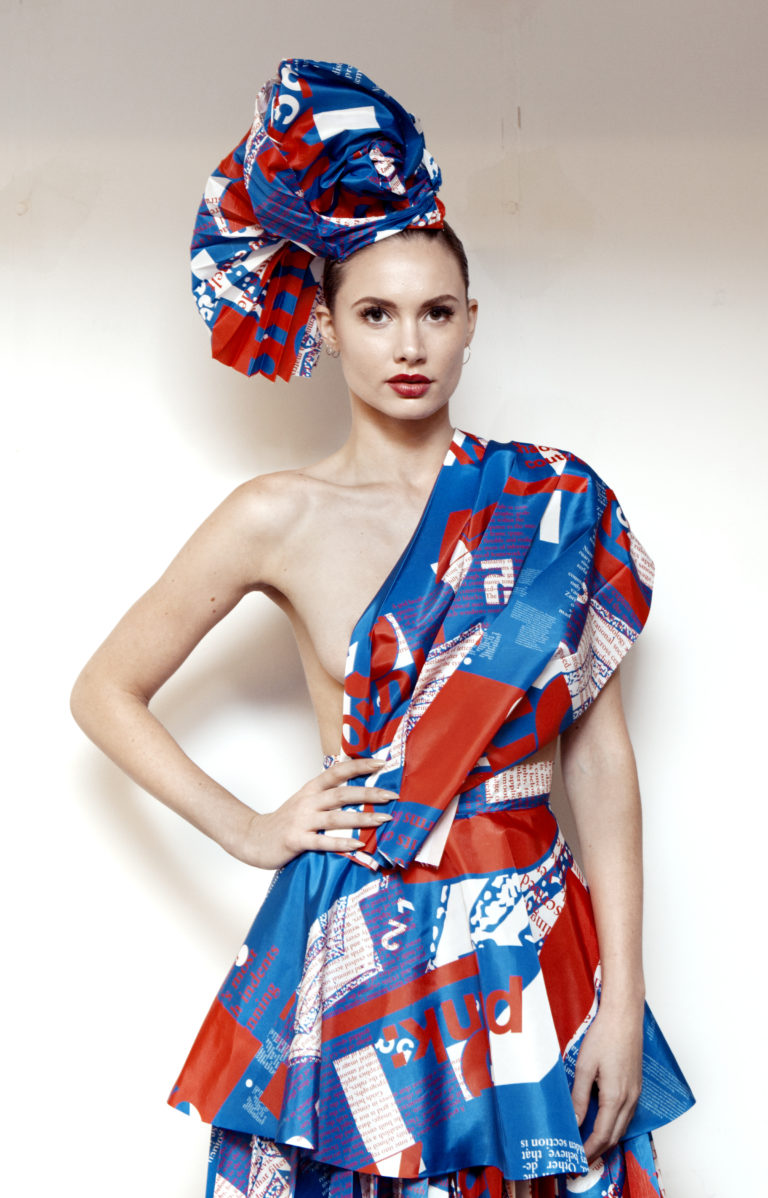 NYFW-LF-Minika-Ko-America-Dress-SVA-Language-of-Fashion