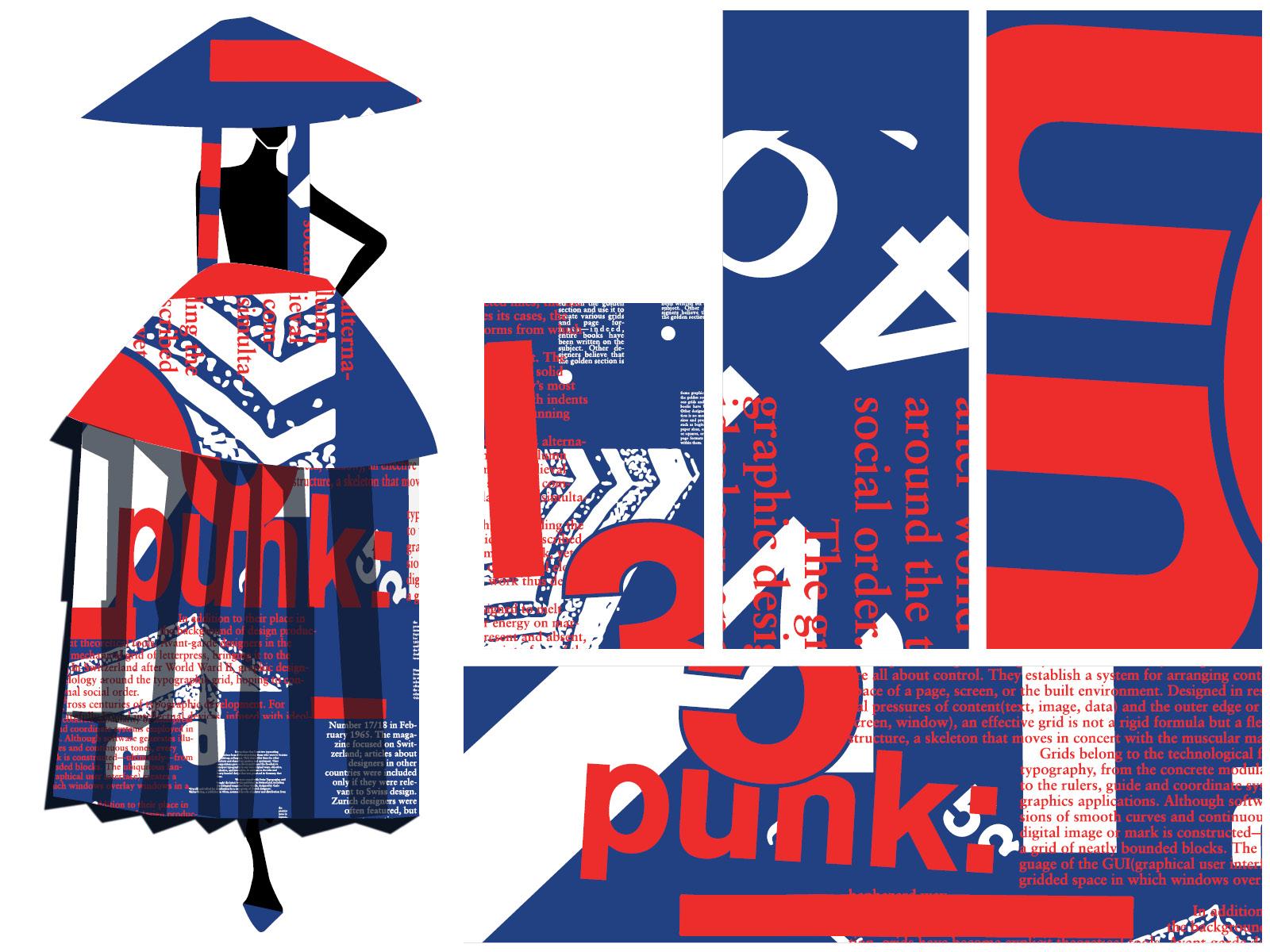 Spirit-Flesh-Magzine-SVA-Design-Sketch-Punk-Dress-by-Minika-Ko-Atelier