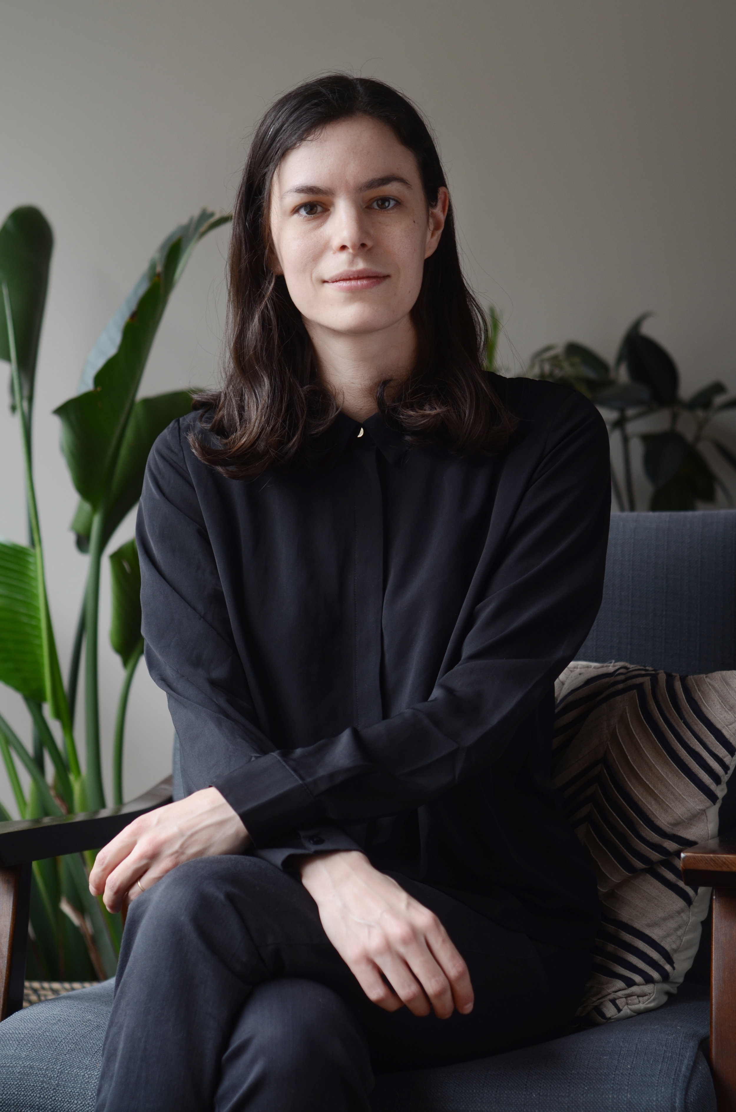 Miri Orenstein  was born in Haifa, Israel. In 2010, Miri completed her photography studies from Wizo Academy of Design and Education and in 2014, she received her B.Des. in Visual Communication from Bezalel Academy of Arts and Design, Jerusalem. In 2016 she moved to New York where she discovered her love for pottery and clay. Today, Miri work at Sculpture Space NYC, where she practices and develops her own ceramic collections.